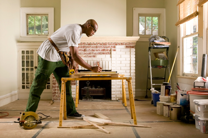4 DIY Home Improvement Ideas That May Add Value to Your Home